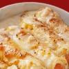 Cannelloni Al Salmone Affumicato E Ricotta