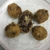Arancini di Riso con Radicchio e Mozzarella (Brutti Ma Buoni)