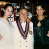 Angelina Jolie Visit Piccola Roma Palace