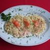 Recipe: Linguine al salmone affumicato
