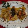 Paccheri di Gragnano ai frutti di mare