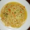 Spigola o Orata Spaghetti
