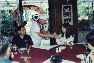 Cin-cin-con-la-regina-del-bhutan